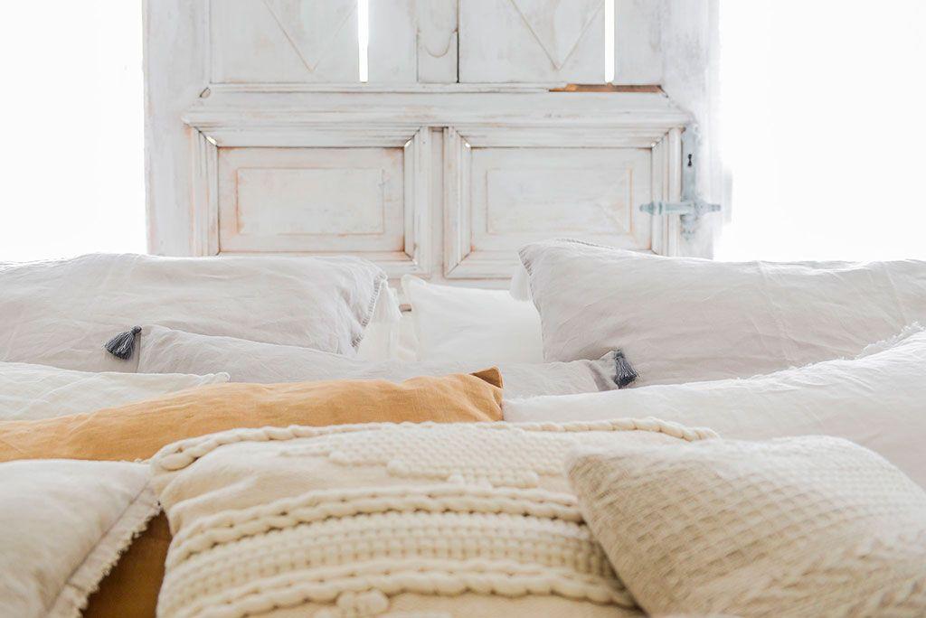 Styling Tips Slaapkamer : Interieur slaapkamer bohemian styling tips in stek