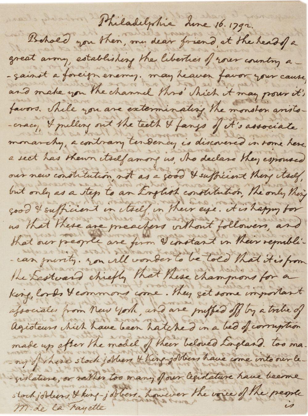 Revolutionary war essay conclusion