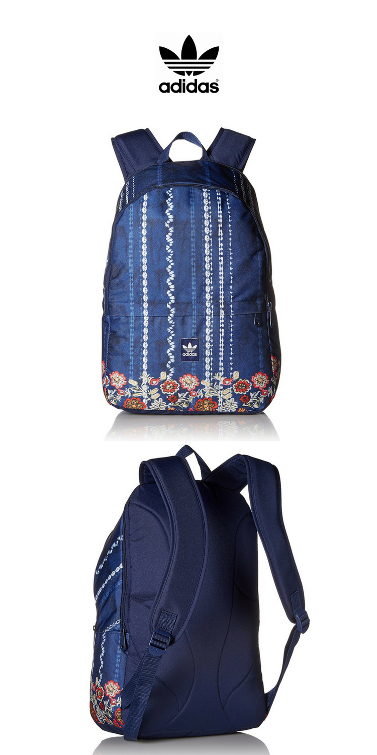 469ed5030e Adidas Originals Cirandeira Backpack