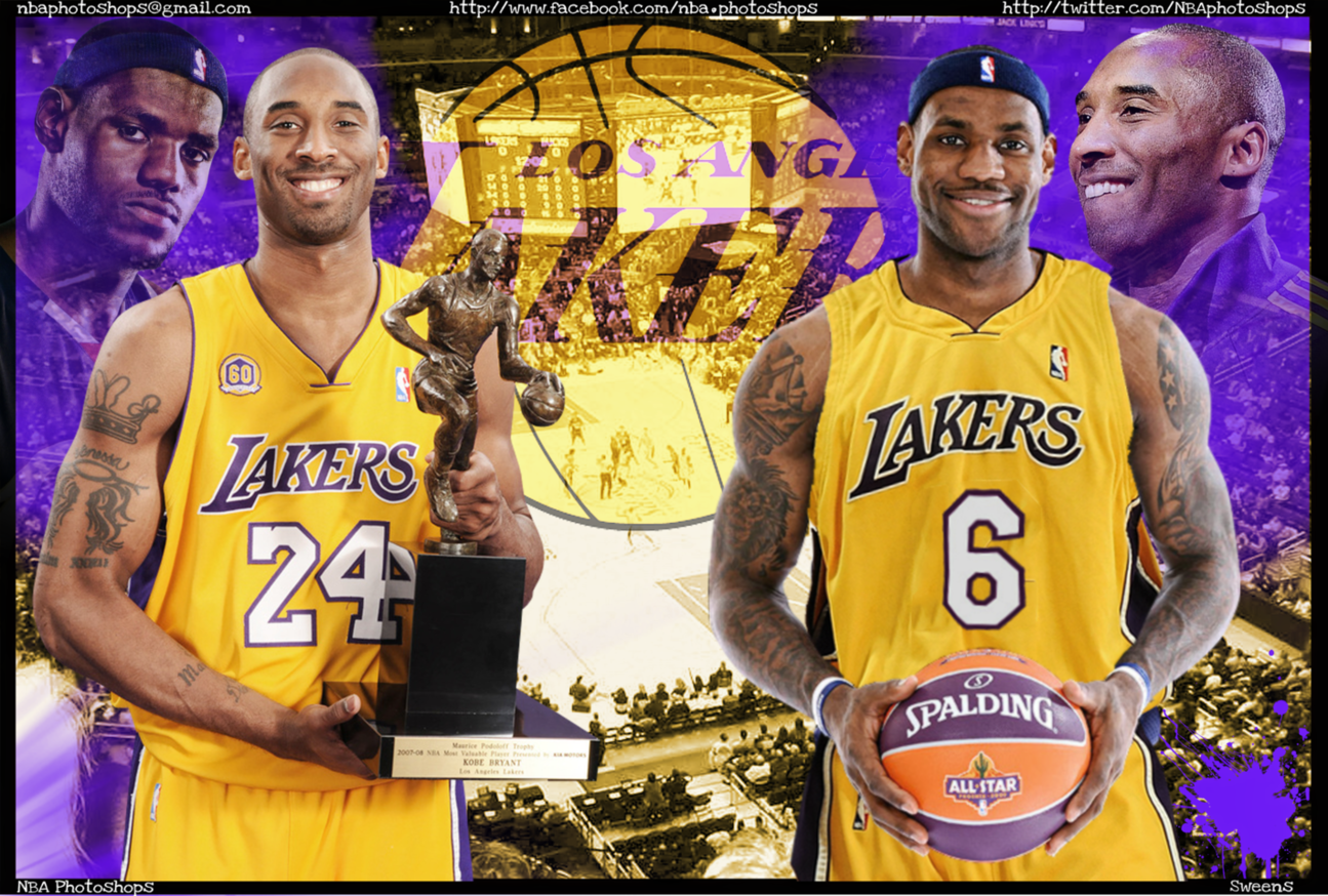 The Lakers are in position to sign LeBron James in 2014. What are the odds  this could happen  8938bc6d1
