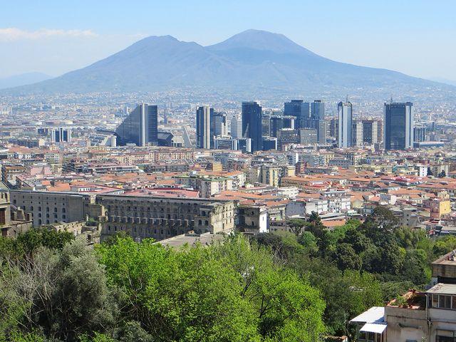 Naples - Capodimonte | da cvwessel
