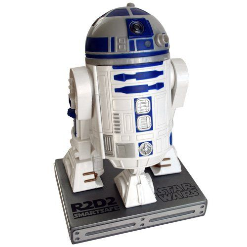 Diamond Select Toys Star Wars R2d2 Interactive Money Bank Action Figure Accessory Learn More By Visiting Star Wars Figurines Star Wars Gifts Star Wars R2d2