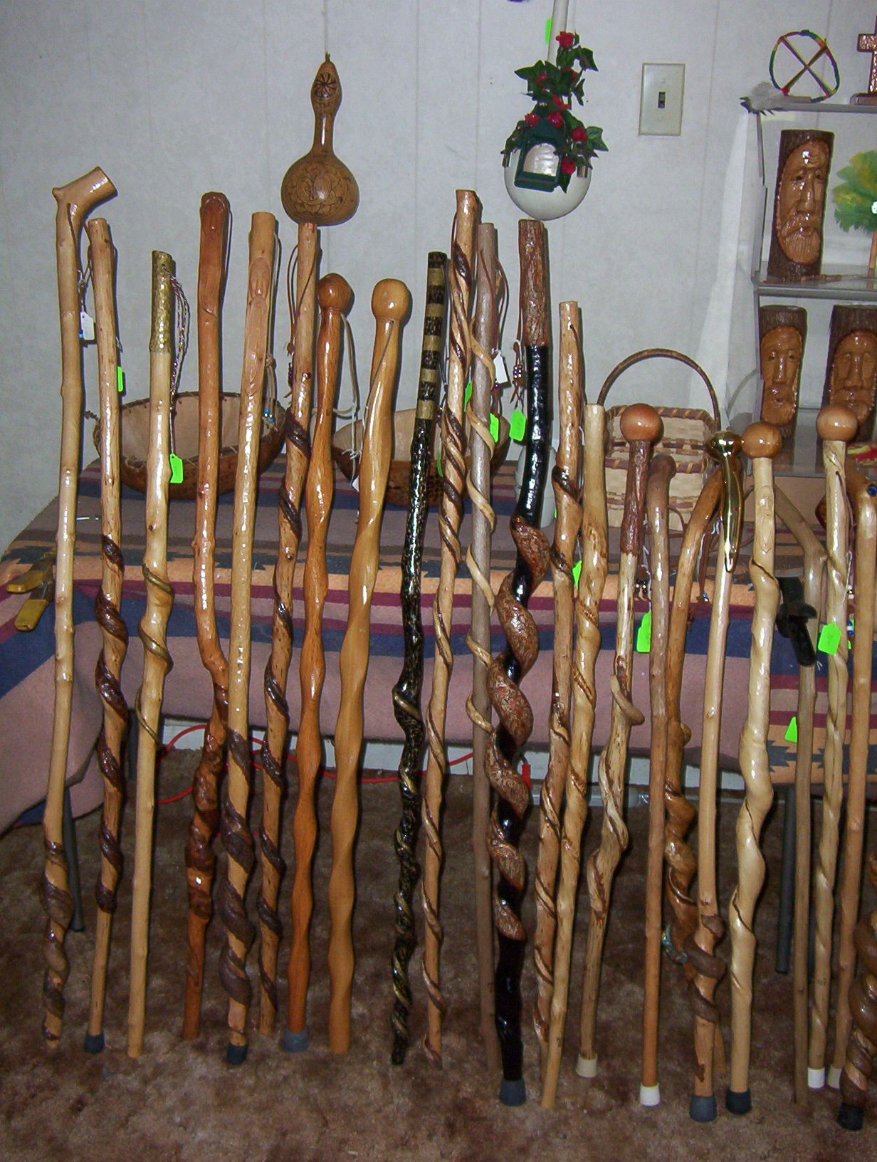 Walking Stick Canes And Walking Sticks Pinterest