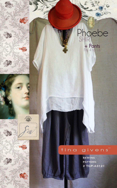 Lagenlook Pullover Tunika Shirt Longshirt Print 44 46 48 Italy