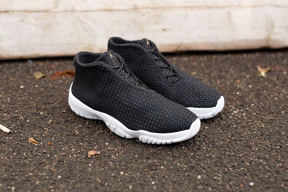 Nike Air Jordan Jordans Avenir Oreo Noir