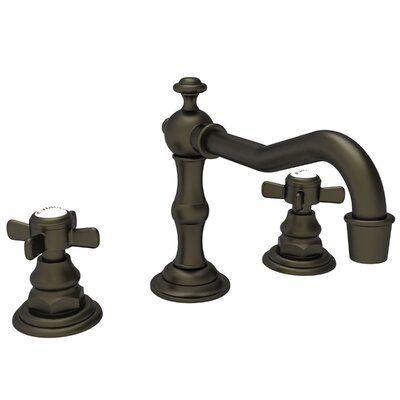Newport Brass Fairfield Lavatory Widespread Bathroom Faucet With Drain Assembly Newport Brass Widespread Bathroom Faucet Bathroom Faucets
