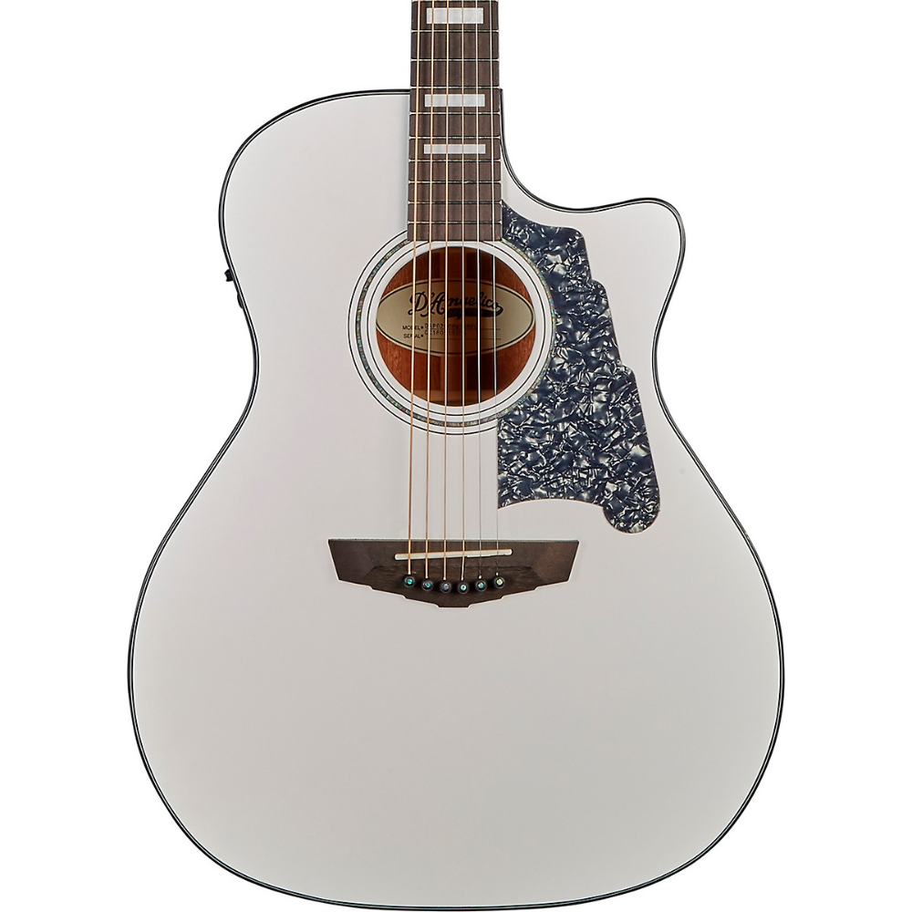 D Angelico Premier Gramercy Grand Auditorium Acoustic Electric Guitar Acoustic Electric Guitar Acoustic Electric Guitar