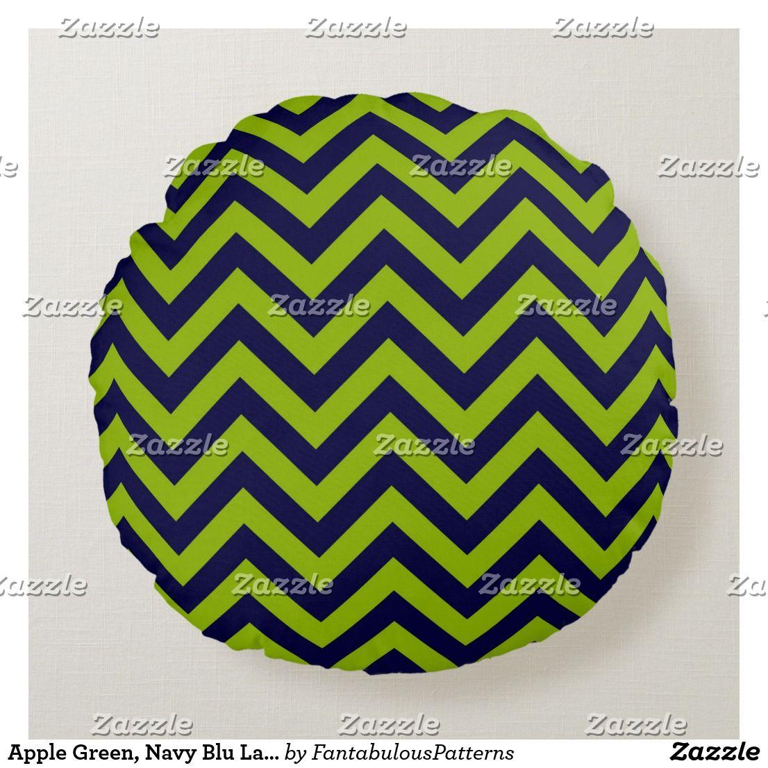 Chevron Decorative & Throw Pillows | Zazzle