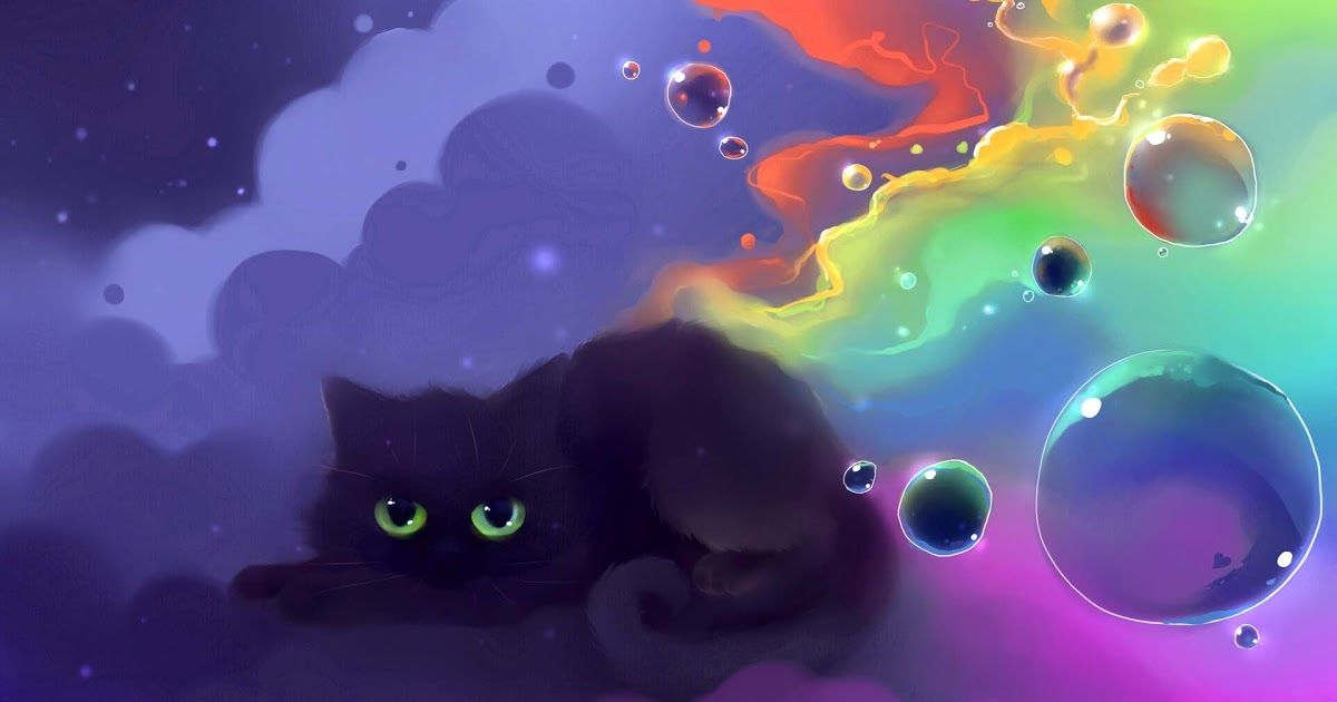 28 Cute Pc Wallpaper Anime Anime Warrior Cats Wallpaper Anime Cat Background 452349 Download Download 800x600 Wall Cat Wallpaper Cat Background Anime Cat