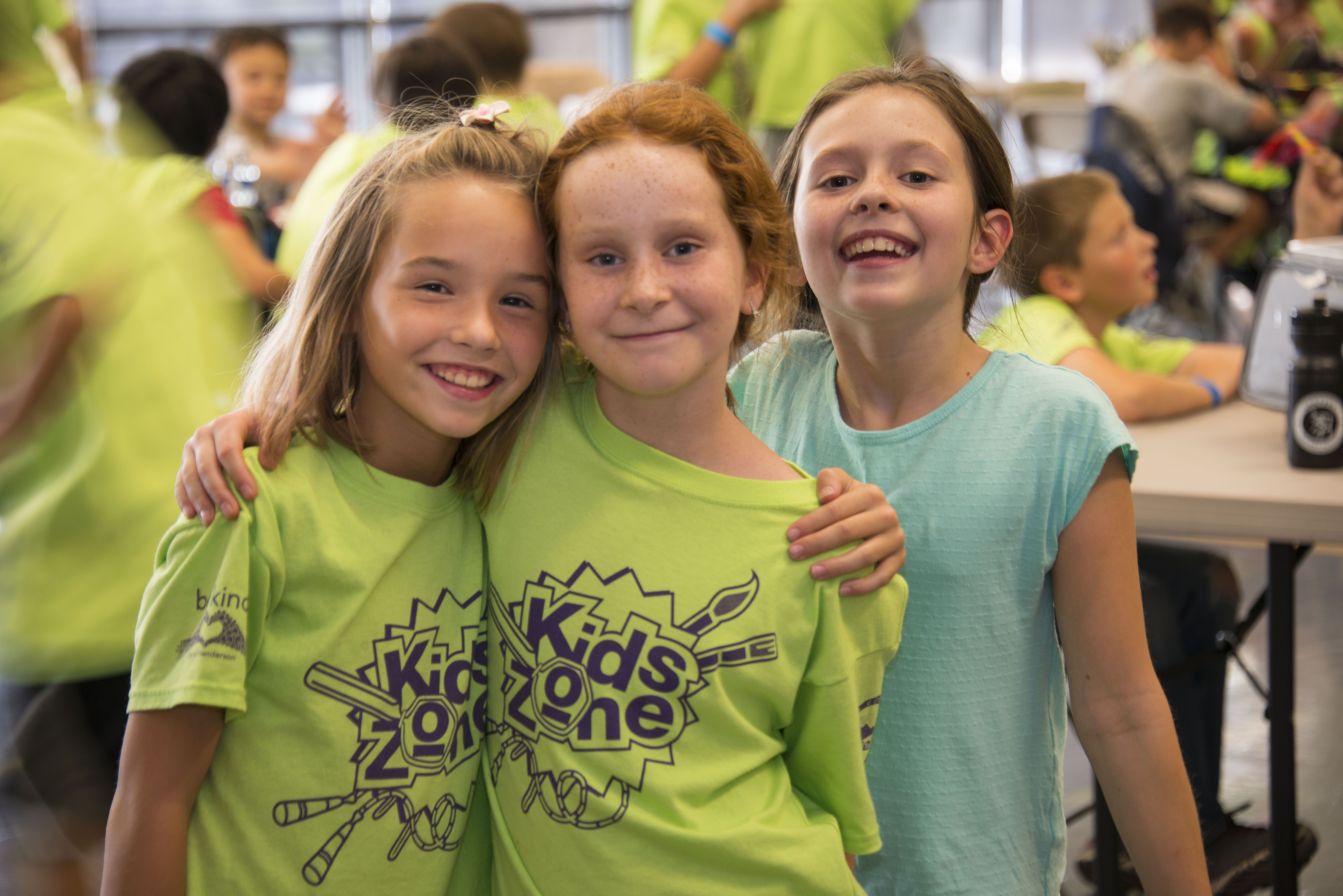 Kids zone henderson youth program department of recreation