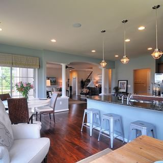 Minor blue sw 6792 sherwin williams blue and white - Interior house painting charlotte nc ...