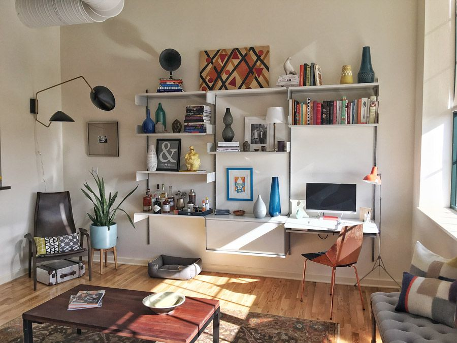 Exceptionnel West Elm   Home Office Makeover