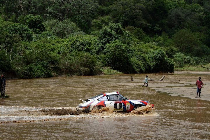 2009 East African Safari Classic Rally - Results and Photos ...