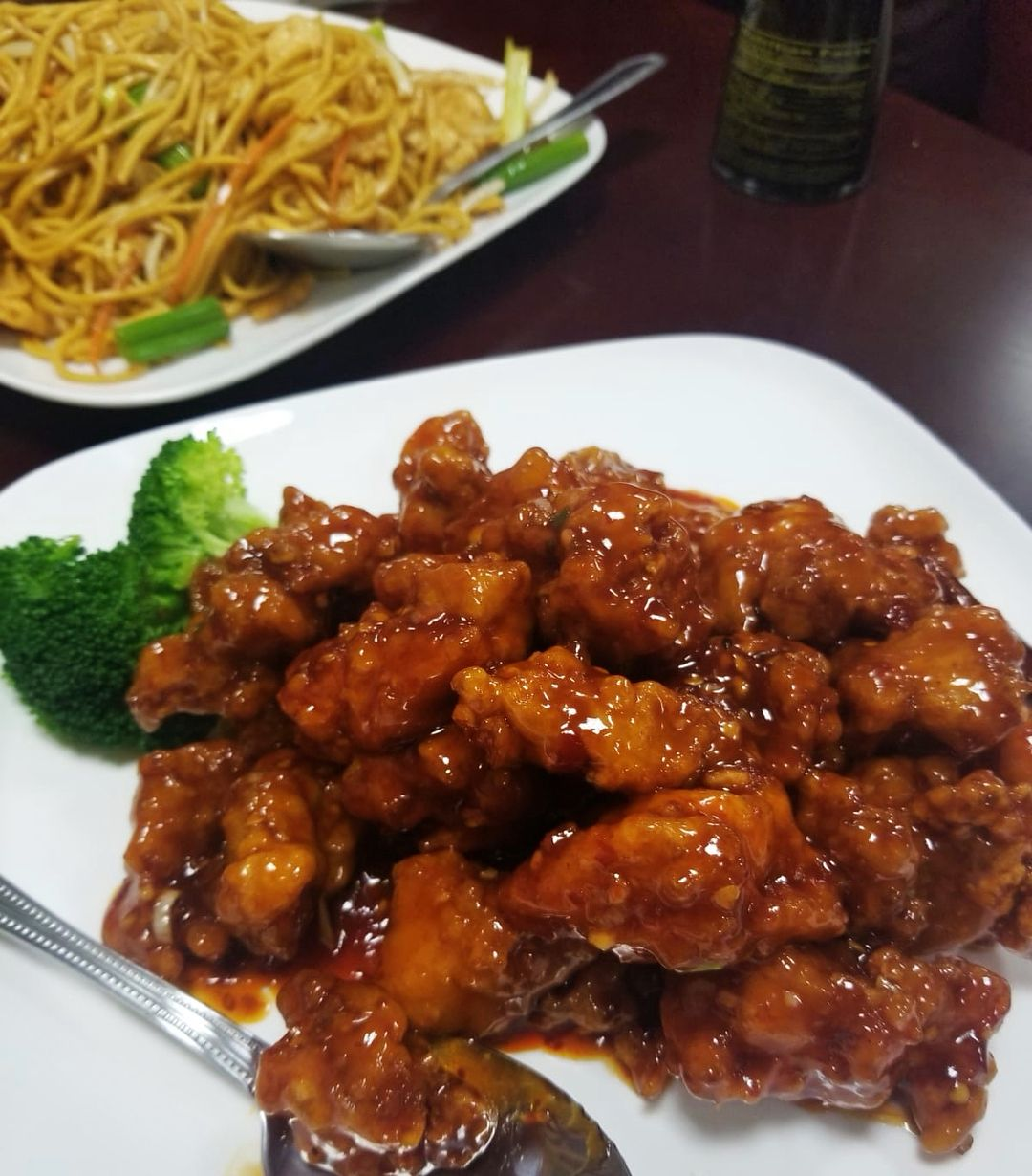 Htx Halal Eats On Instagram Hey Guys If Your Looking For A Halal Chinese Place With Good Food 888 Beijing Chinese Restaurant On Hilcroft Ha Chinese Restaurant Halal Chinese Food