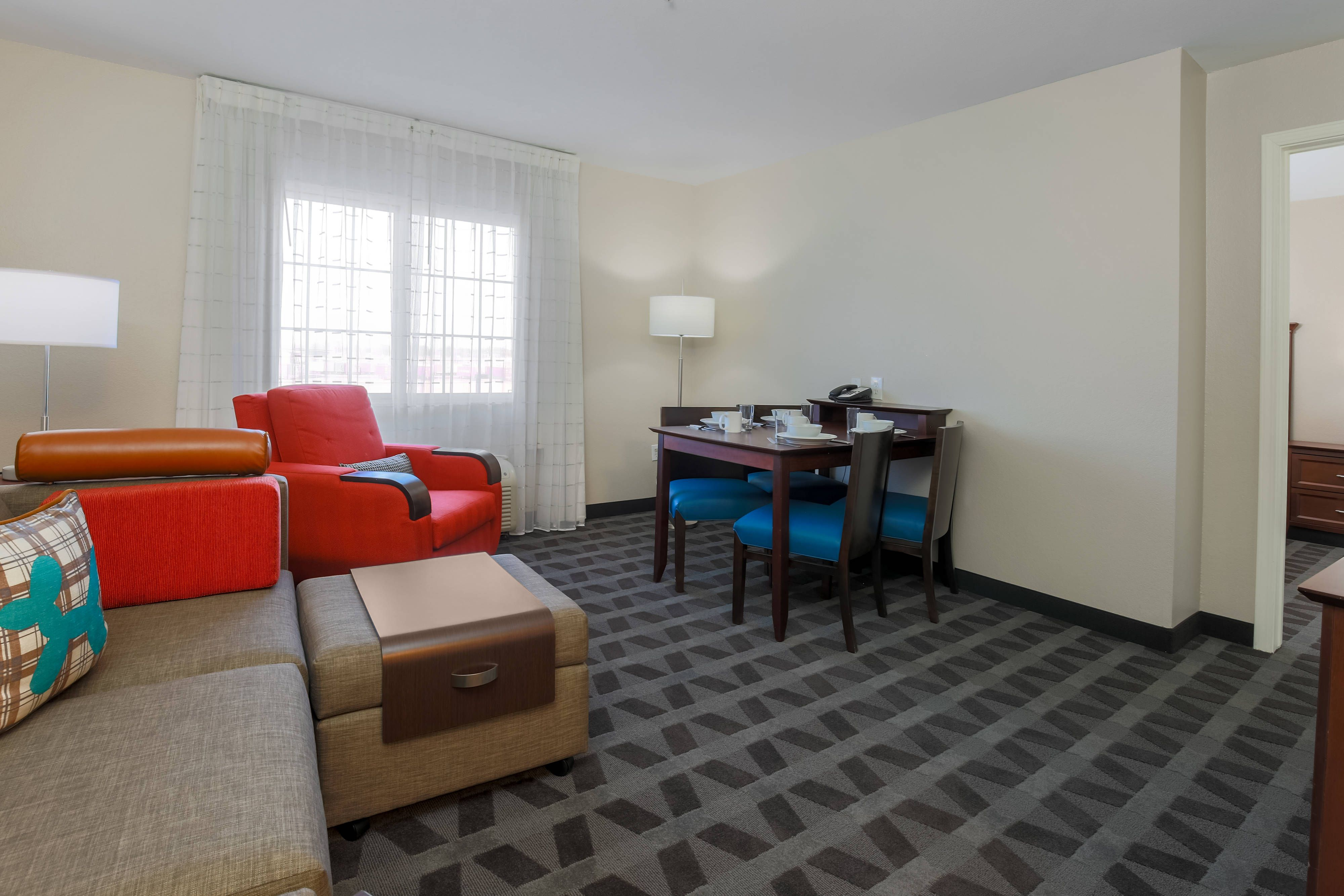 Towneplace Suites El Centro One Bedroom Suite Suite