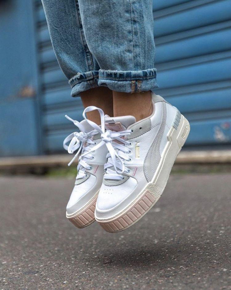 Puma Cali Sport in 2020 Nike air shoes, Puma cali