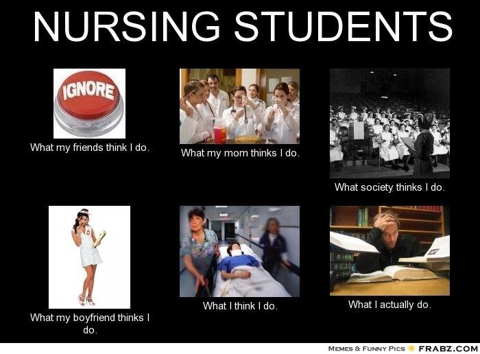 Grumpy Cat Rn Funny Nurse Meme Time Management What Nursing Students Nurse Humor Nursing School Humor