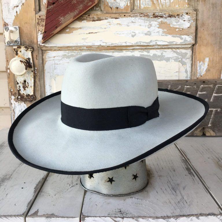 Handmade Hats - Great Basin Hat Company Cowboy Hats 89b5bec2a4d