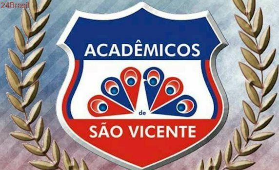Acadêmicos de São Vicente é a campeã do Carnaval Colatinense 2017