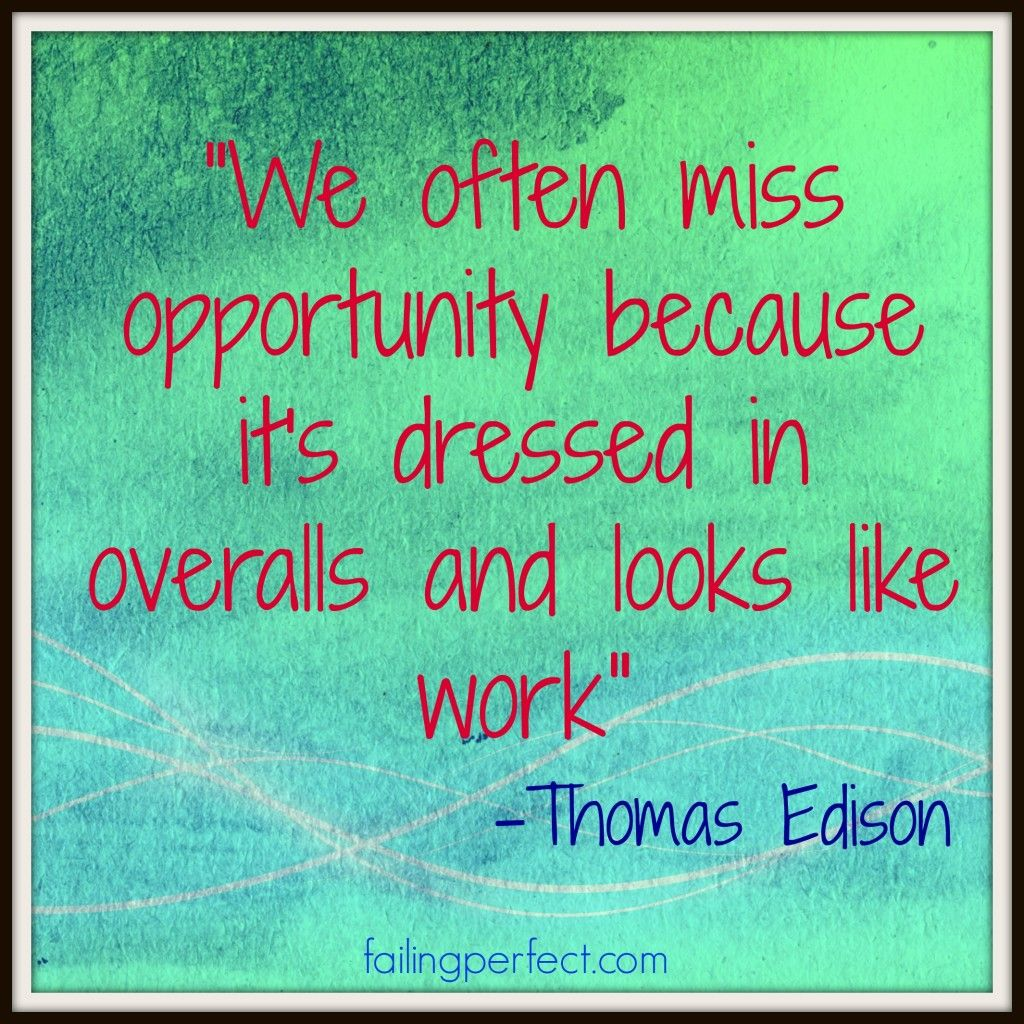 Life Insurance Sayings Quotes Wednesday's Wise Words To Live By Thomas Edison  Quotes