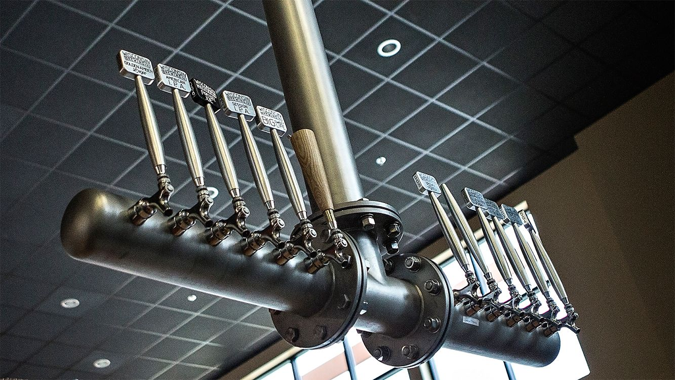 Custom Draft Beer Towers Gallery | Micro Matic | Brygging, etc ...