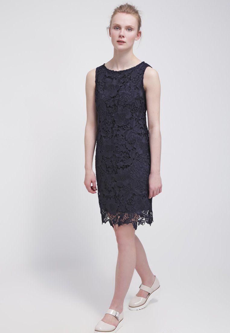 Wallis - Cocktailkleid / festliches Kleid - navy | Dresses | Pinterest