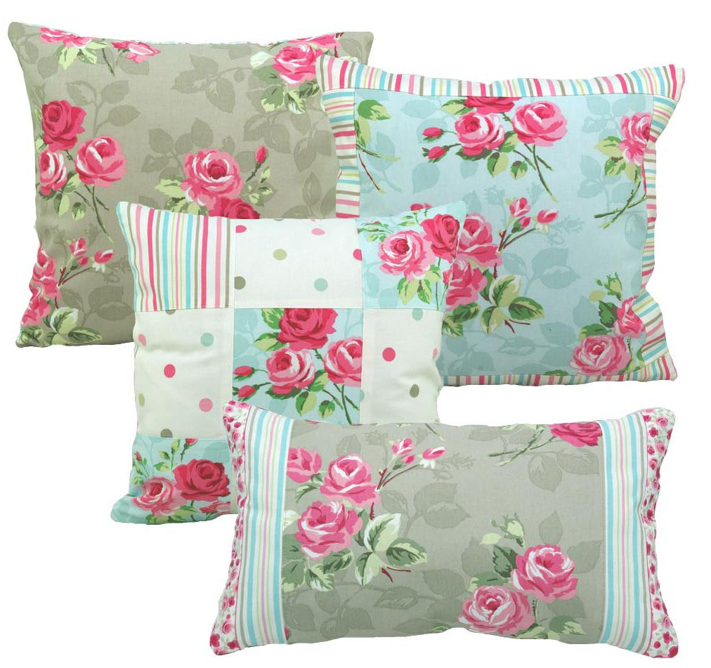 Chritmas Craft Ideas - Make your own cushion from our huge selection ...