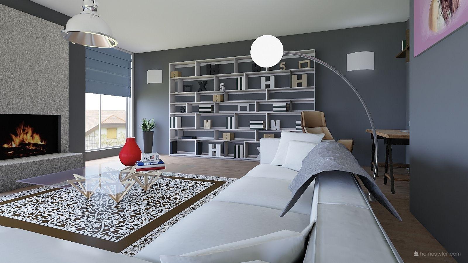 Living Room Decor By Chumafox Interiordesign Livingroom 3d Home Design Software 3d Home Design Interior Design Tools