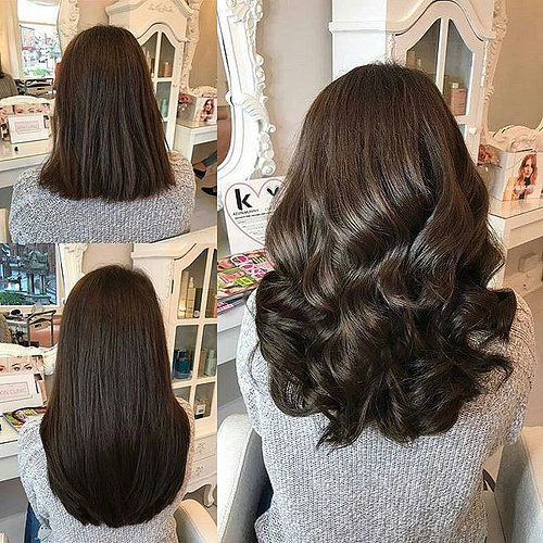 Hair Extension Courses Hair Extensions Belle Academy Course Hair Belle Hairstyle Hair