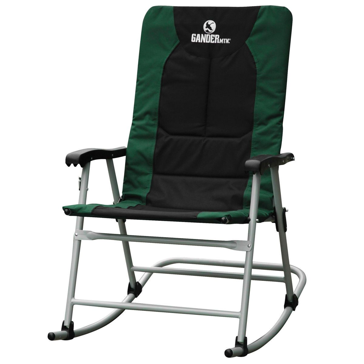 Pleasant Gander Mountain Rocking Quad Chair Hunter Green 760905 Andrewgaddart Wooden Chair Designs For Living Room Andrewgaddartcom