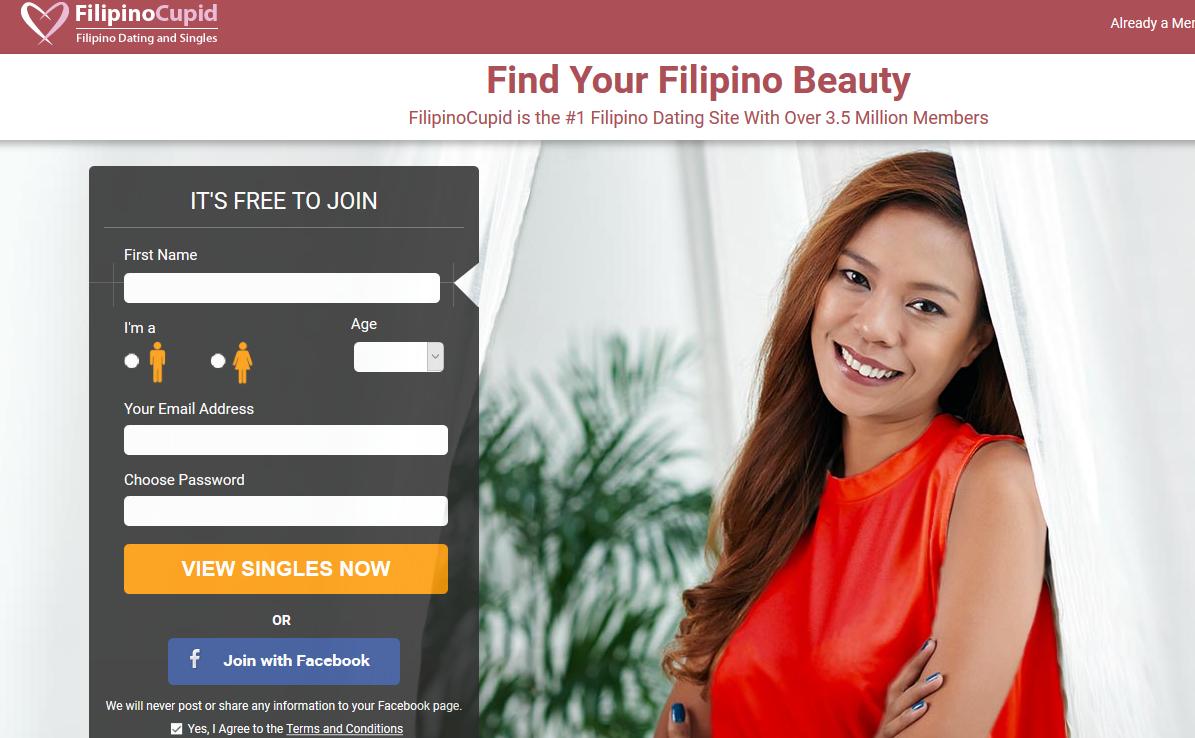 www filipinocupid com
