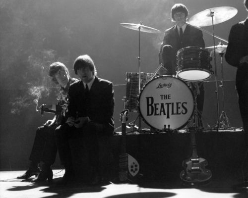 ...the beatles