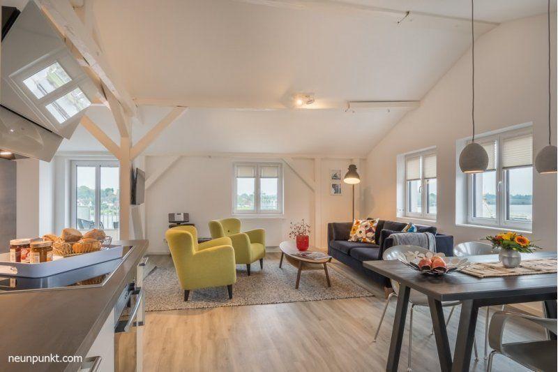 Wohn/ Essbereich (mit Bildern) Wohnung, Ferienwohnung