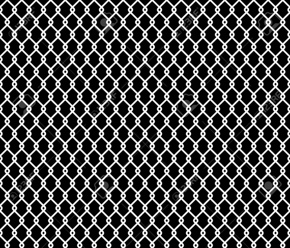 Wired Steel Fence Seamless Texture Overlay Metallic Wire Mesh Seamless Textures Wire Mesh Overlays