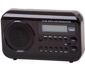 Terris Küchenradio ~ Prezzi e sconti: #trevi dab 790 r ad euro 65.42 in #trevi
