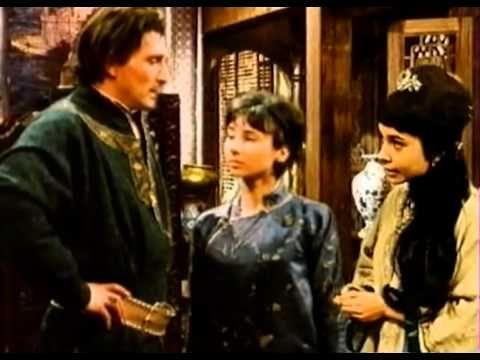 Doctor Who S01E04 004 Marco Polo 4 The Wall of Lies Recon - YouTube