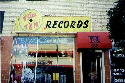 top ten record shop 338 west jefferson boulevard dallas texas record shops in 2019 vinyl. Black Bedroom Furniture Sets. Home Design Ideas