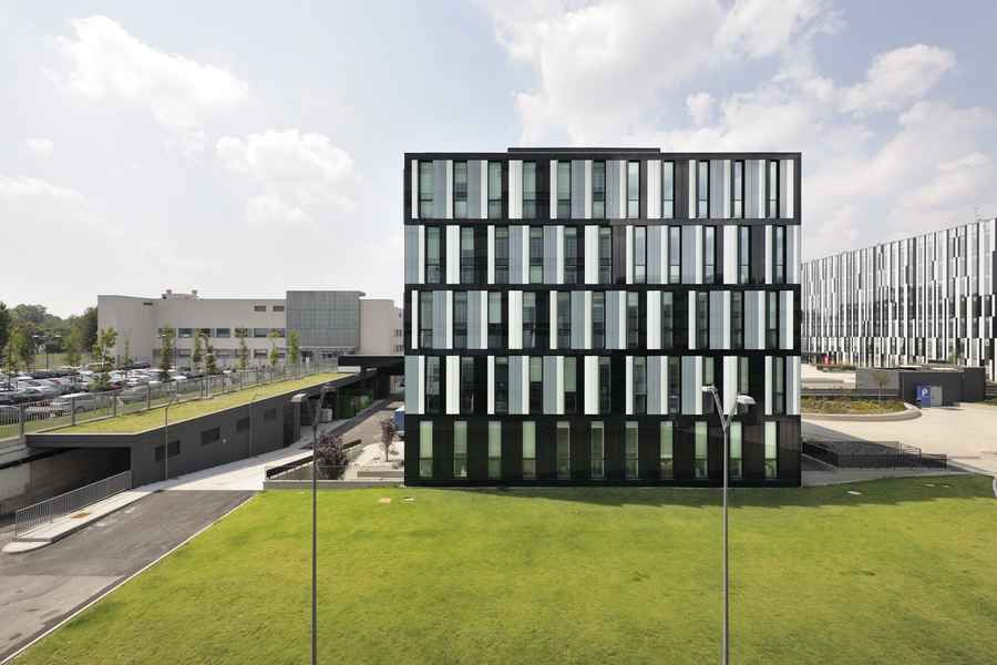 building decor cool architecture - Cool Architecture Office Buildings