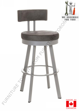 Canadian Made Bar Stool Furniture Toronto 700 Kipling Ave Etobie Barstool