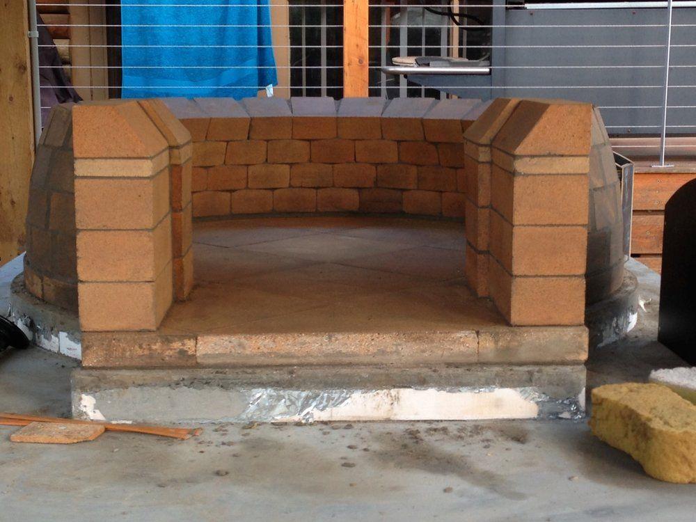 Dale Gallery — The Melbourne Fire Brick Company Brick