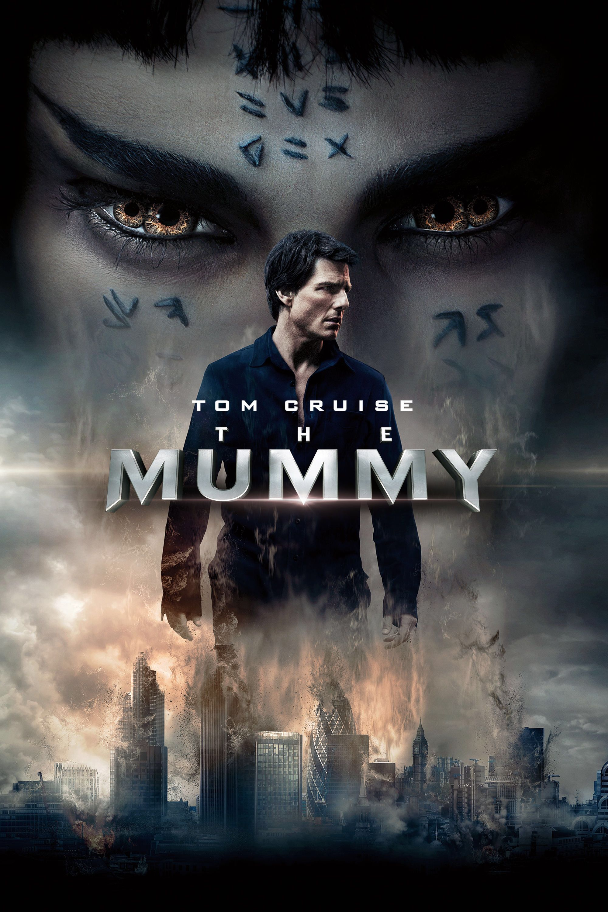 Pre order Tom Cruise's The Mummy movie Now on iTunes in ...