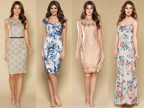 Ladies Wedding Guest Outfits Wedding Guest What 2 Wear Dresses