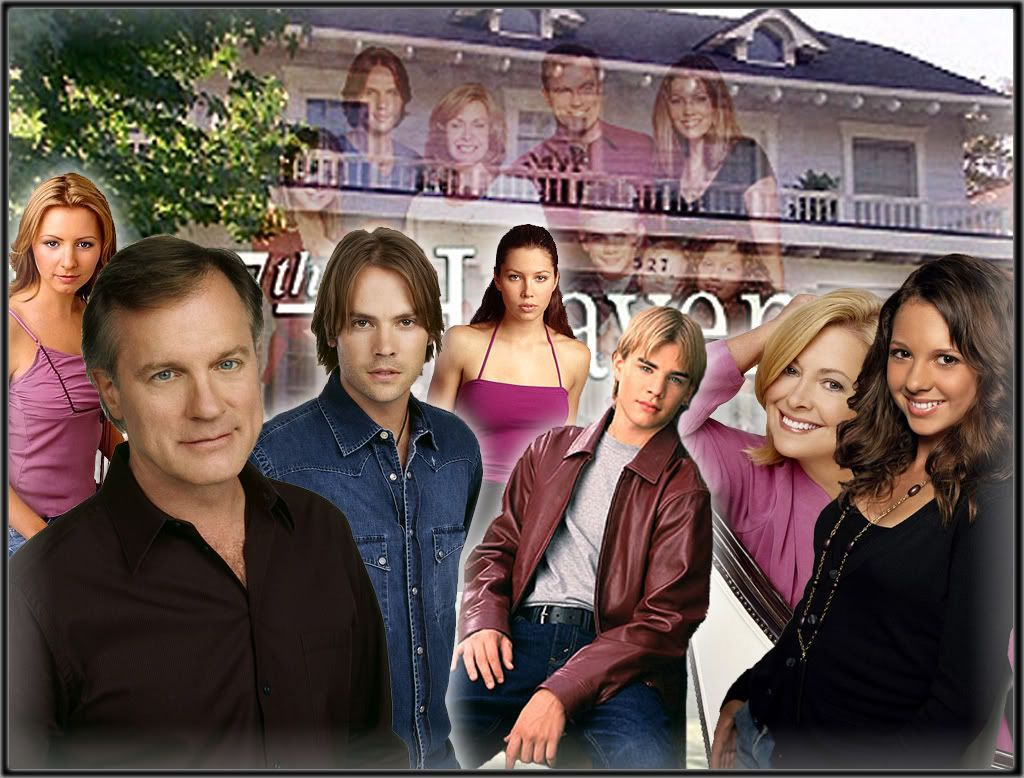 7th heaven cast dating 121 questions and answers about '7th heaven - characters' in our 's she dated jeremy in the fifth season and almost married him, but his family said she.