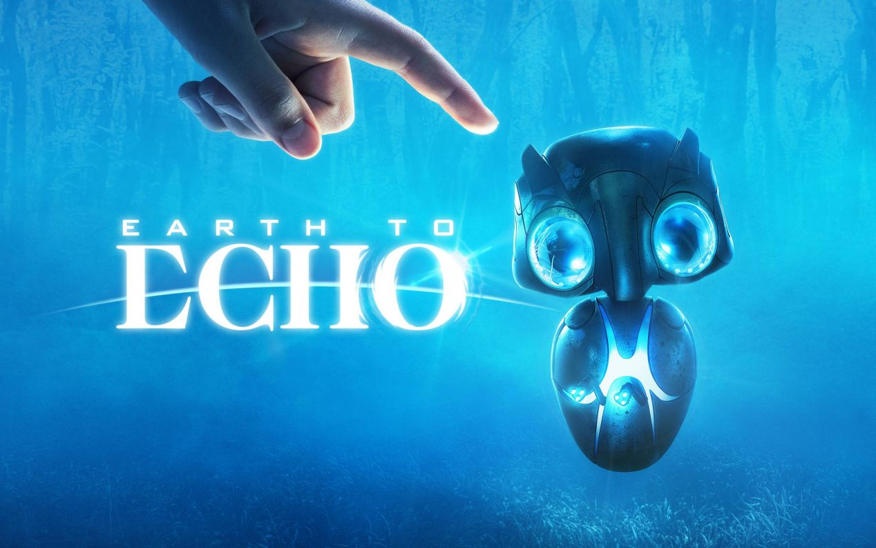 Watch Earth To Echo Free On 123freemovies Net Earth To Echo Follows Four Young Teenagers Who Find An Alien L Earth To Echo Hd Wallpaper Widescreen Wallpaper