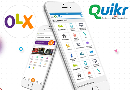 Are You Looking To Build A Classifiedapp Quikr Olx App Development App Development Cost App