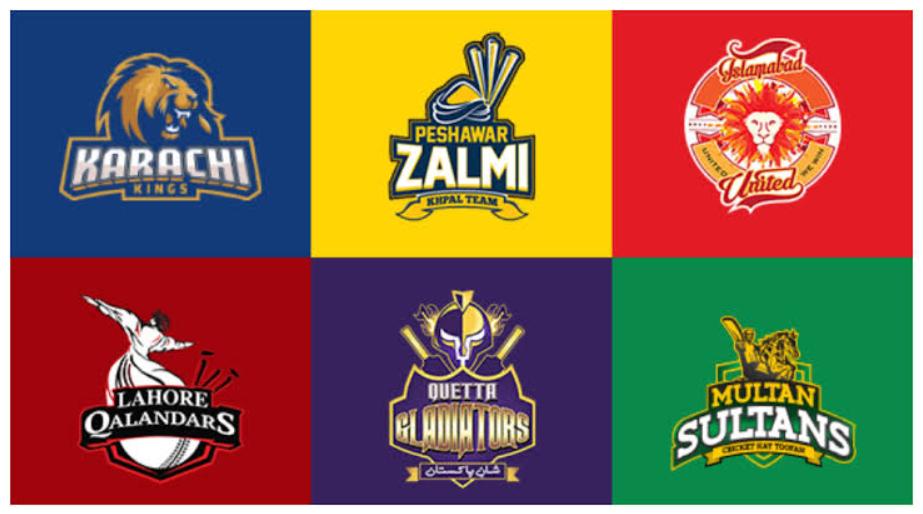 Psl 5 Live Cricket Matches Psl Teams Psl Cricket Match
