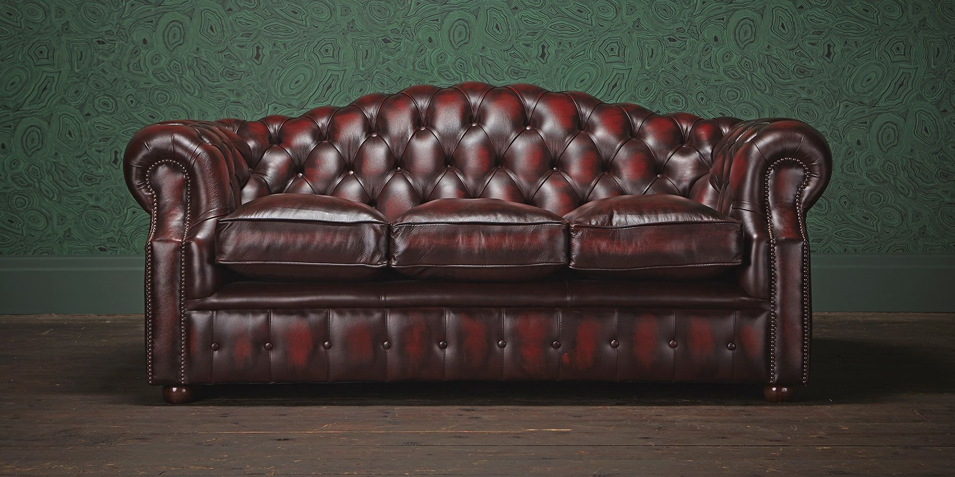 Oxford Chesterfield Sofa Chesterfields Of England
