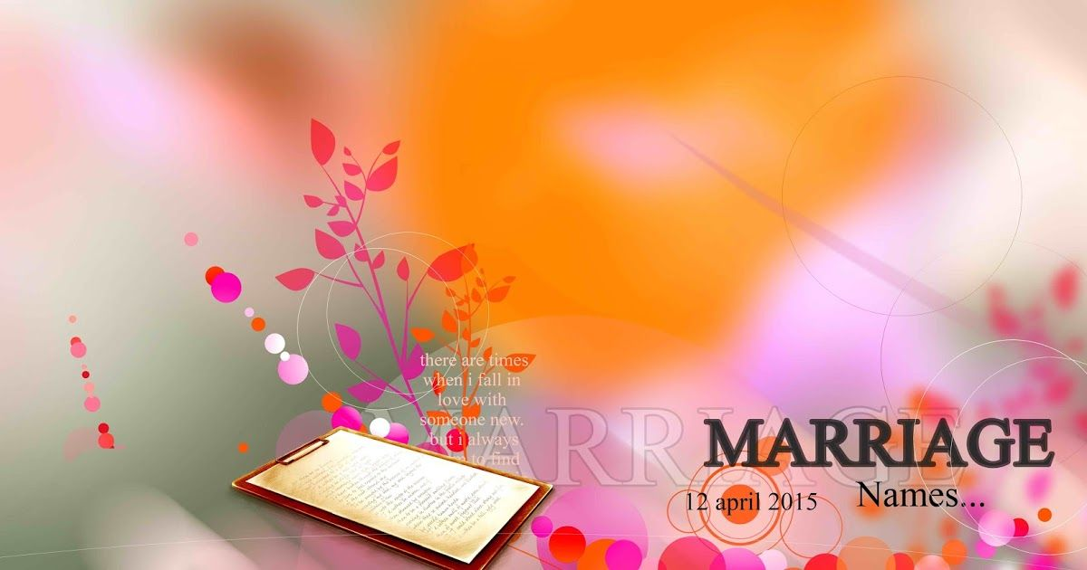 Hd Wedding Background Psd Hayzel Molicommunications Com