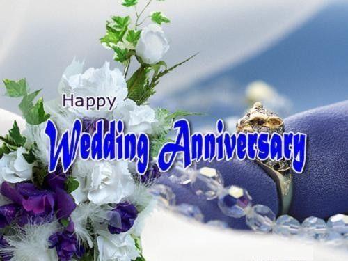 Happy Wedding Anniversary quotes wedding quote flowers anniversary