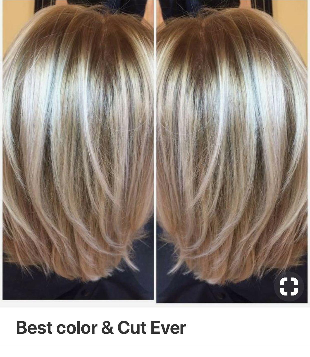 Pin By Nancy Overstreet On Pelo Tenido Hair Styles Hair Lengths Short Hair Styles